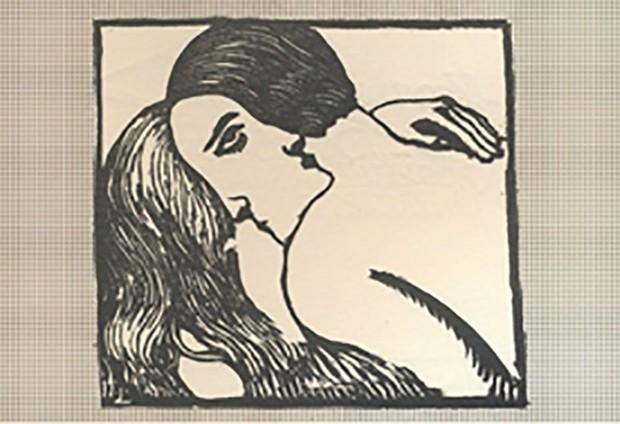 Bạn nhìn thấy cô gái hay chàng trai đầu tiên? Câu trả lời sẽ tiết lộ tính cách, quan hệ tình cảm và điểm yếu cần thay đổi - Ảnh 1.