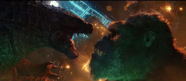 Bị Godzilla tẩn cho nhừ tử, chàng Kong quê Ninh Bình vẫn là anh hùng đỉnh nhất trong bom tấn lập kỉ lục phòng vé Việt! - Ảnh 11.