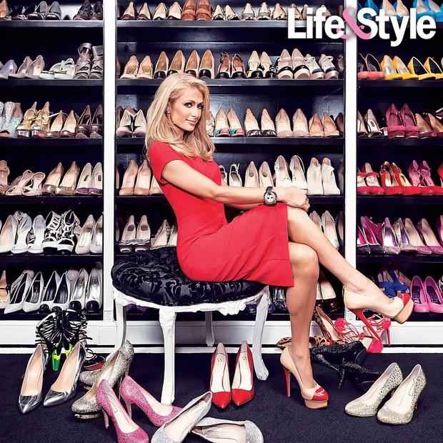 Paris Hilton vui tay sắm túi Hermès bé xíu cho cún cưng, soi giá xong mà giật mình! - Ảnh 5.