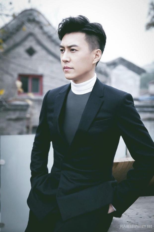 Những màn khẩu chiến căng đét của Cbiz: Phạm Băng Băng - Chương Tử Di như cung đấu nhưng vẫn không qua mặt được dàn sao TVB - Ảnh 13.