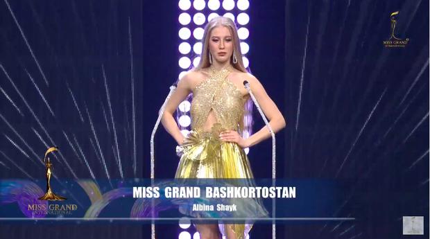 Chung kết Miss Grand International 2020: Đại diện Mỹ là tân Hoa hậu, Ngọc Thảo đạt thứ hạng bao nhiêu? - Ảnh 53.