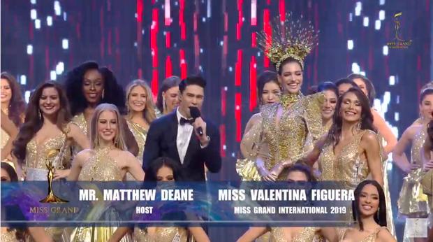 Chung kết Miss Grand International 2020: Đại diện Mỹ là tân Hoa hậu, Ngọc Thảo đạt thứ hạng bao nhiêu? - Ảnh 41.