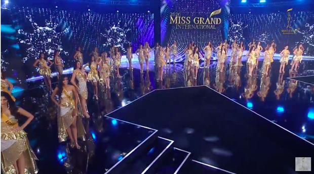 Chung kết Miss Grand International 2020: Đại diện Mỹ là tân Hoa hậu, Ngọc Thảo đạt thứ hạng bao nhiêu? - Ảnh 40.