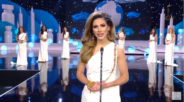 Chung kết Miss Grand International 2020: Đại diện Mỹ là tân Hoa hậu, Ngọc Thảo đạt thứ hạng bao nhiêu? - Ảnh 25.