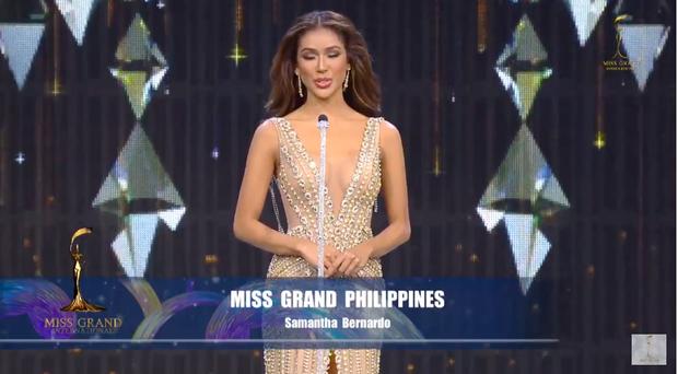 Chung kết Miss Grand International 2020: Đại diện Mỹ là tân Hoa hậu, Ngọc Thảo đạt thứ hạng bao nhiêu? - Ảnh 13.