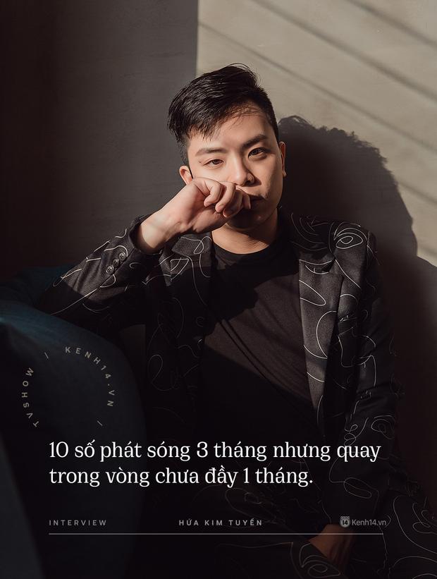 Nhạc sĩ Hứa Kim Tuyền: Hòa Minzy bị ám ảnh làm thế nào để hát hay, Anh Tú thiếu một ê-kíp - Ảnh 5.
