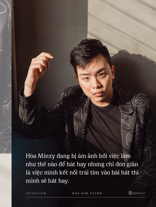 Nhạc sĩ Hứa Kim Tuyền: Hòa Minzy bị ám ảnh làm thế nào để hát hay, Anh Tú thiếu một ê-kíp - Ảnh 7.