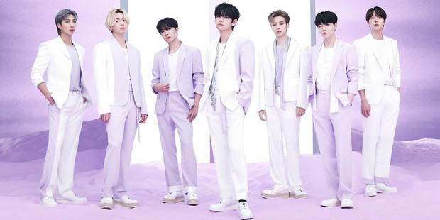 Bất ngờ BXH 30 ca sĩ hot nhất xứ Hàn: Nhóm nữ hiện tượng đè bẹp BLACKPINK, vượt cả IU đấu tay đôi với BTS - Ảnh 2.