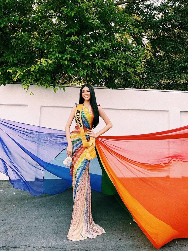 """Ngọc Thảo và hành trình tới top 20 Miss Grand 2020: Thần thái và body cực đỉnh, đôi chân dài 1m11 """"cực phẩm"""" nhưng học vấn gây tranh cãi? - Ảnh 7."""