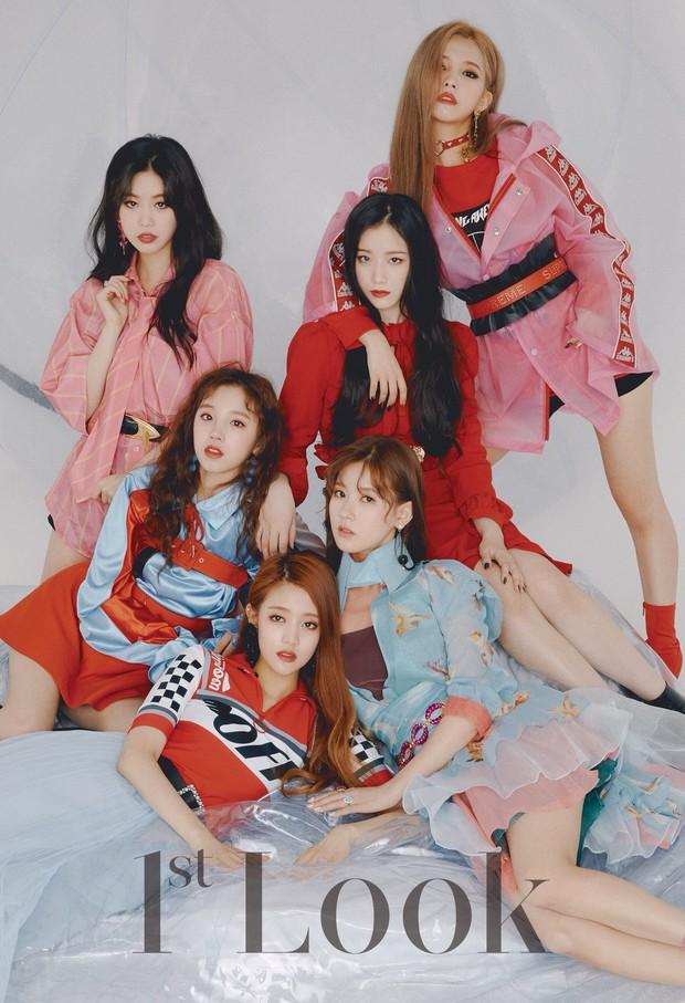 Bất ngờ BXH 30 ca sĩ hot nhất xứ Hàn: Nhóm nữ hiện tượng đè bẹp BLACKPINK, vượt cả IU đấu tay đôi với BTS - Ảnh 10.