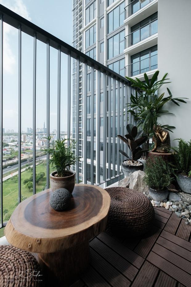 Thuê stylist tân trang căn hộ với phong cách Japandi, chủ nhà nhận thành quả chỉ biết thốt lên từ hoàn hảo - Ảnh 3.