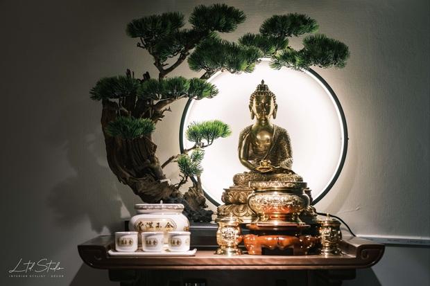 Thuê stylist tân trang căn hộ với phong cách Japandi, chủ nhà nhận thành quả chỉ biết thốt lên từ hoàn hảo - Ảnh 7.