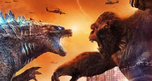 Bị Godzilla tẩn cho nhừ tử, chàng Kong quê Ninh Bình vẫn là anh hùng đỉnh nhất trong bom tấn lập kỉ lục phòng vé Việt! - Ảnh 10.
