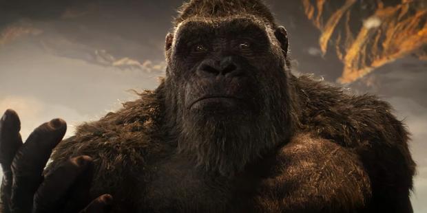 Bị Godzilla tẩn cho nhừ tử, chàng Kong quê Ninh Bình vẫn là anh hùng đỉnh nhất trong bom tấn lập kỉ lục phòng vé Việt! - Ảnh 6.