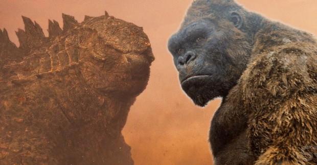 Godzilla vs. Kong gom 352 tỷ sau 1 ngày ở Trung Quốc, nhưng tức cười nhất là tên phiên âm của cặp quái thú? - Ảnh 1.