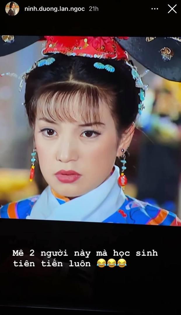 Bộ phim huyền thoại từng điên đảo cả châu Á là lý do khiến Ninh Dương Lan Ngọc mất học sinh giỏi, ai cùng cảnh ngộ mau giơ tay - Ảnh 3.