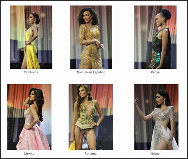 Chung kết Miss Grand International 2020: Đại diện Mỹ là tân Hoa hậu, Ngọc Thảo đạt thứ hạng bao nhiêu? - Ảnh 64.