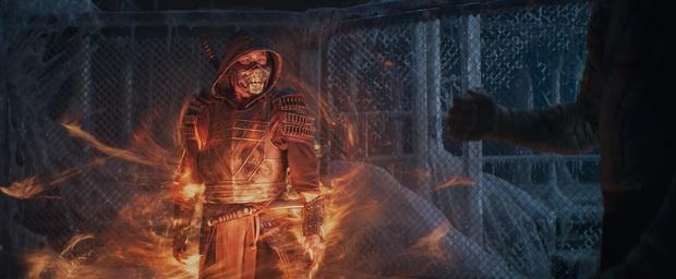 5 lý do Mortal Kombat là bom tấn bạo lực khét nhất tháng 4: Chuyển thể từ game 17+ đầu tiên trong lịch sử, trailer vừa tung đã lập kỷ lục căng đét - Ảnh 7.