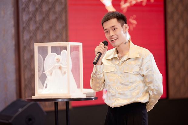 Chính thức lộ diện mẫu thiết kế trang phục dân tộc của Hoa hậu Khánh Vân tại Miss Universe 2020! - Ảnh 1.