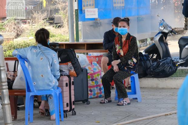 Tây Ninh phát hiện 49 người nhập cảnh trái phép chỉ trong 2 ngày - Ảnh 1.