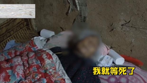 Mẹ già té ngã gãy xương, 7 đứa con đồng lòng đưa ra một quyết định khiến cư dân mạng than trời trong bất lực - Ảnh 1.