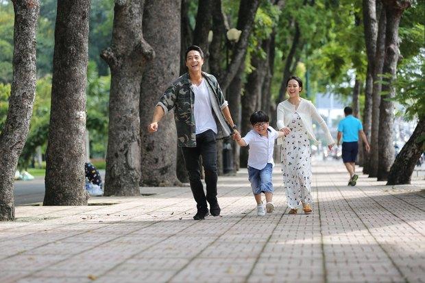 Nhã Phương lột xác cực gắt, chạy đua với bão phim truyền hình Việt tháng 4 đủ vị Bắc - Nam - Ảnh 13.