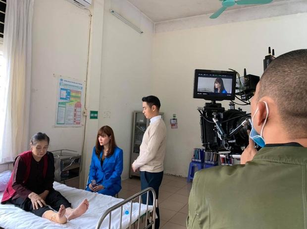 Nhã Phương lột xác cực gắt, chạy đua với bão phim truyền hình Việt tháng 4 đủ vị Bắc - Nam - Ảnh 23.