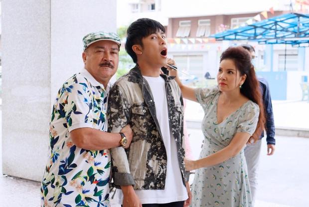 Nhã Phương lột xác cực gắt, chạy đua với bão phim truyền hình Việt tháng 4 đủ vị Bắc - Nam - Ảnh 27.