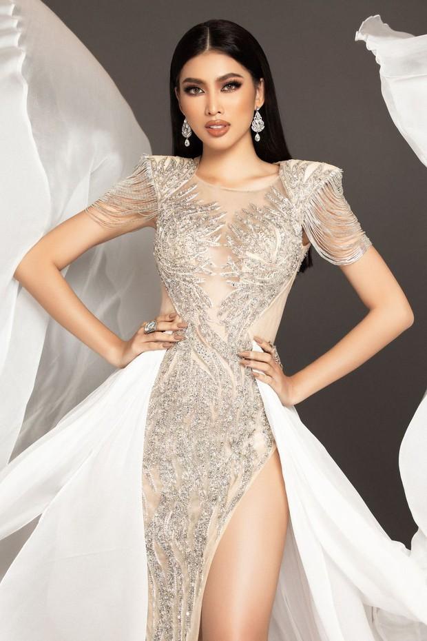 """Ngọc Thảo và hành trình tới top 20 Miss Grand 2020: Thần thái và body cực đỉnh, đôi chân dài 1m11 """"cực phẩm"""" nhưng học vấn gây tranh cãi? - Ảnh 5."""