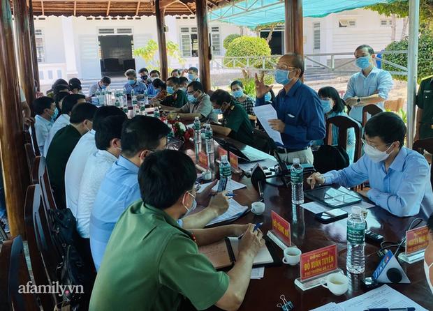 Tây Ninh phát hiện 49 người nhập cảnh trái phép chỉ trong 2 ngày - Ảnh 3.