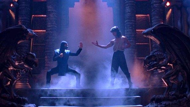 5 lý do Mortal Kombat là bom tấn bạo lực khét nhất tháng 4: Chuyển thể từ game 17+ đầu tiên trong lịch sử, trailer vừa tung đã lập kỷ lục căng đét - Ảnh 6.