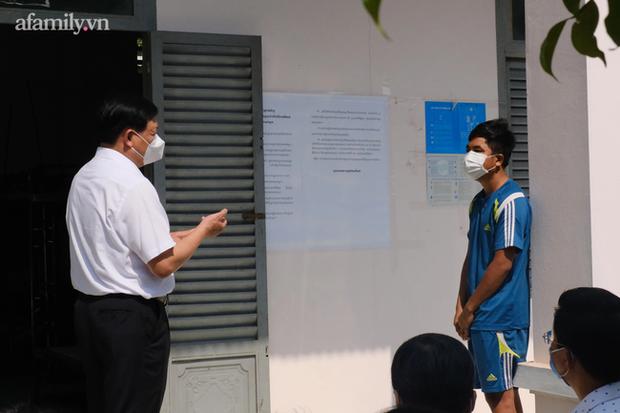 Tây Ninh phát hiện 49 người nhập cảnh trái phép chỉ trong 2 ngày - Ảnh 4.