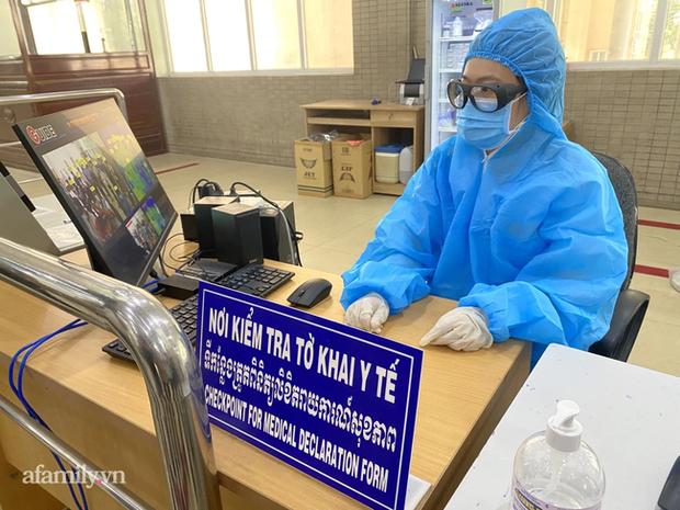 Tây Ninh phát hiện 49 người nhập cảnh trái phép chỉ trong 2 ngày - Ảnh 6.