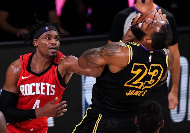 Thảm cảnh của gia đình cầu thủ đang chơi tại giải bóng rổ lớn nhất thế giới: Mất 4 người thân vì một gã say rượu - Ảnh 3.