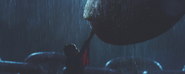 Bị Godzilla tẩn cho nhừ tử, chàng Kong quê Ninh Bình vẫn là anh hùng đỉnh nhất trong bom tấn lập kỉ lục phòng vé Việt! - Ảnh 8.
