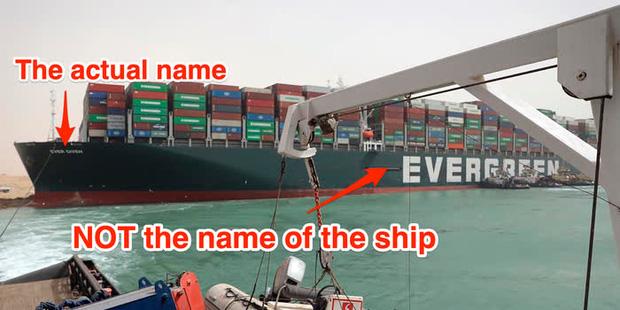 Công ty vận hành siêu tàu hàng kẹt ở kênh đào Suez từng khiến đại dương ngập trong đồ nhựa suốt gần 2 thập kỷ - Ảnh 2.