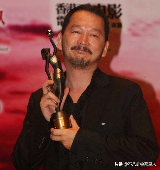 25 năm vàng son cùng TVB trước khi qua đời của Công Tôn Sách Liêu Khải Trí: Nổi danh nhờ vai phụ, chật vật sau khi dứt áo ra đi - Ảnh 7.