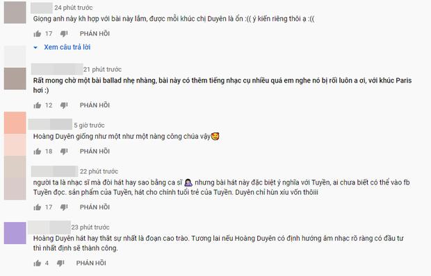 Hứa Kim Tuyền chính thức tung MV Sài Gòn Đau Lòng Quá hát cùng Hoàng Duyên, netizen nghe xong ước có bản solo riêng của giọng nữ? - Ảnh 6.