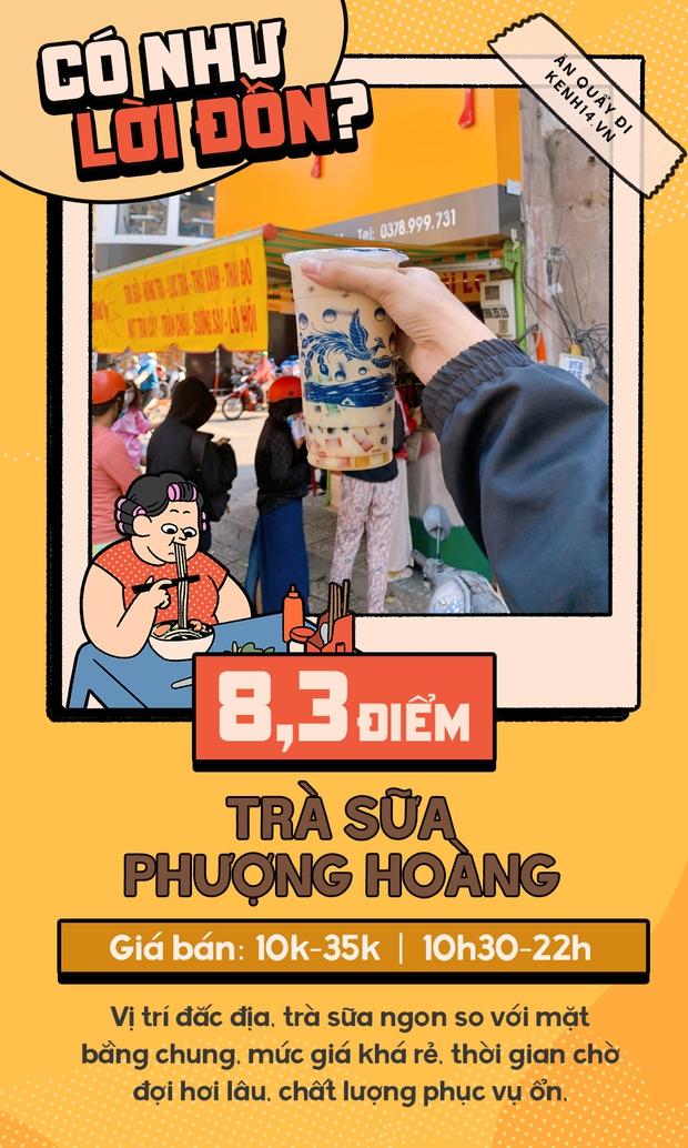 Tiệm trà sữa chảnh nhất Sài Gòn: Ai mua nhiều quá thì hổng bán, uống có ngon không mà phải xếp hàng mệt dữ vậy? - Ảnh 16.