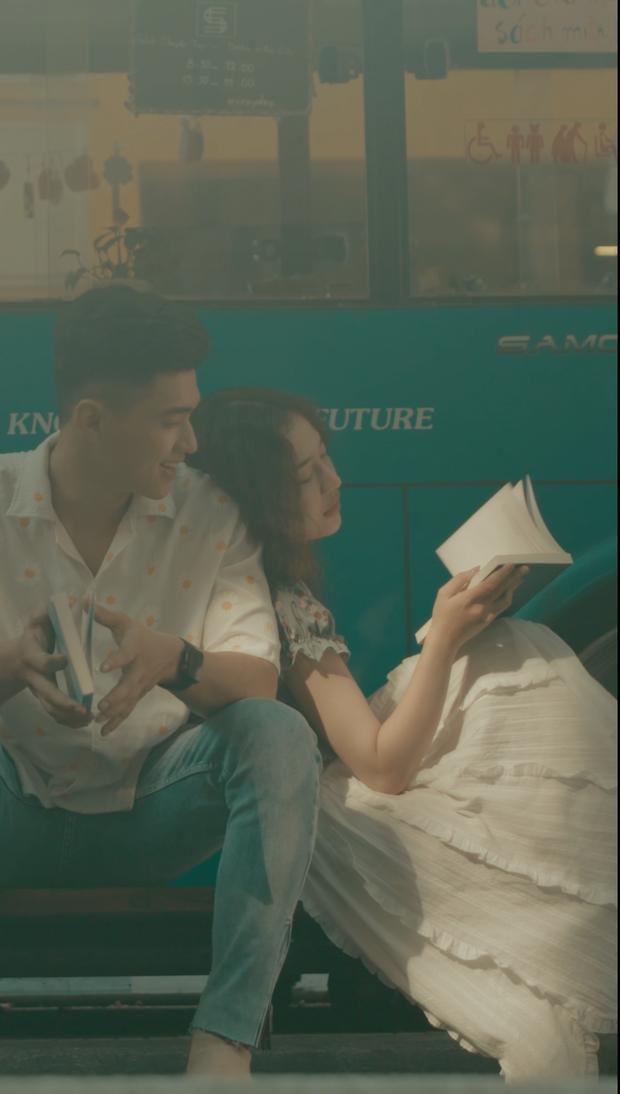 Hứa Kim Tuyền chính thức tung MV Sài Gòn Đau Lòng Quá hát cùng Hoàng Duyên, netizen nghe xong ước có bản solo riêng của giọng nữ? - Ảnh 5.