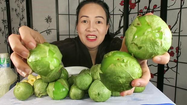 Một loại quả mọc dại đầy đồng quê Việt Nam bỗng gây sốt, giá bán tới 400k/kg - Ảnh 3.