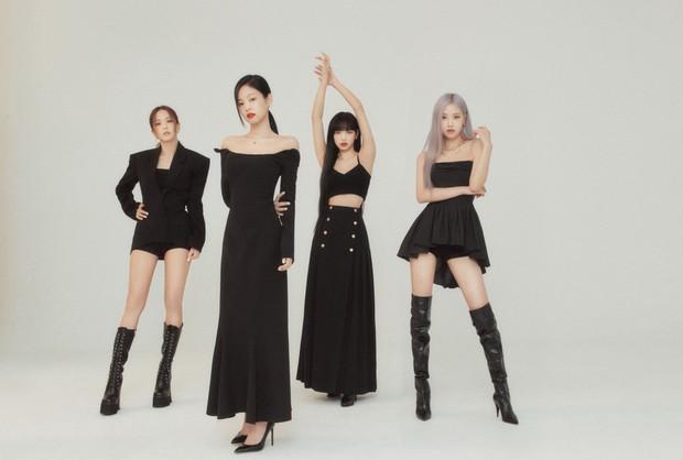Knet chọn IU, BTS và BLACKPINK là 3 ca sĩ hàng đầu, đại diện mảng solo nam lại gây tranh cãi - Ảnh 3.