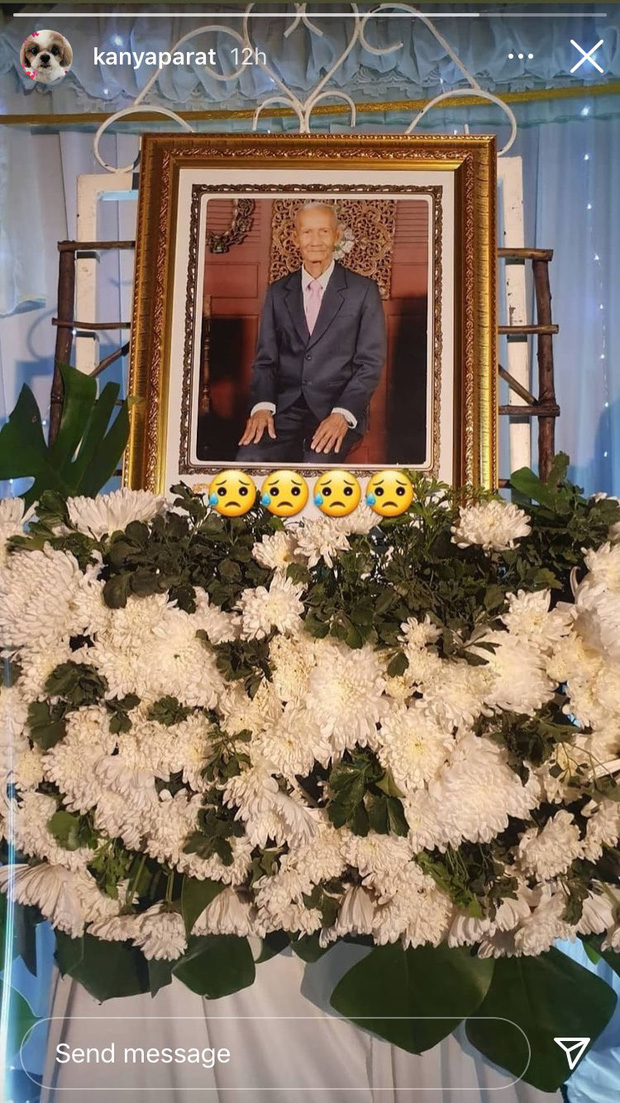 Xót xa tin ông ngoại Lisa (BLACKPINK) qua đời vào đúng ngày sinh nhật lần thứ 24 của nữ idol - Ảnh 3.