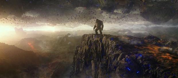 6 tình tiết ngớ ngẩn của bom tấn doanh thu cao kỷ lục Việt Nam Godzilla vs. Kong - Ảnh 4.