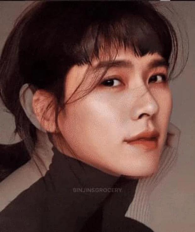 Hot lại ảnh Hyun Bin - Son Ye Jin lộ đặc điểm giống hệt nhau, tướng phu thê trong truyền thuyết đích thị là đây! - Ảnh 4.