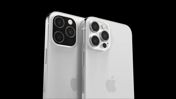 iPhone 13 Pro Max lộ thiết kế siêu chỉn chu, thêm màu Đen nhám, Cam và Vàng đồng - Ảnh 6.