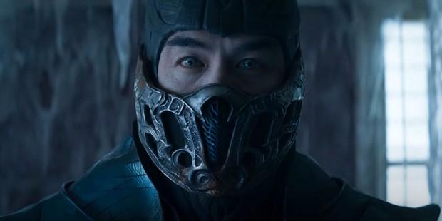 Body cực phẩm của dàn nam thần gốc Á trong Mortal Kombat: nhìn ngực và múi thôi đã đủ khó thở! - Ảnh 8.