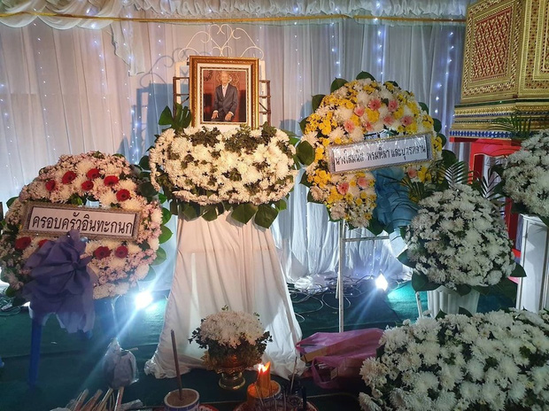 Xót xa tin ông ngoại Lisa (BLACKPINK) qua đời vào đúng ngày sinh nhật lần thứ 24 của nữ idol - Ảnh 2.