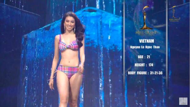 Động thái đầu tiên trên MXH của Ngọc Thảo hậu dừng chân ở top 20 Miss Grand International 2020 - Ảnh 5.