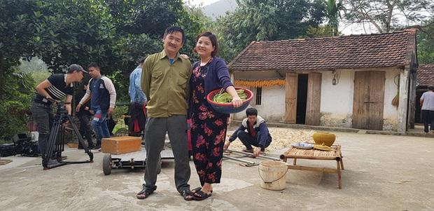 Nhã Phương lột xác cực gắt, chạy đua với bão phim truyền hình Việt tháng 4 đủ vị Bắc - Nam - Ảnh 22.